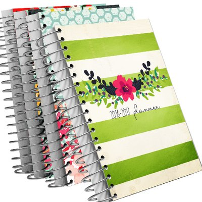 MY FAVE PLANNER!