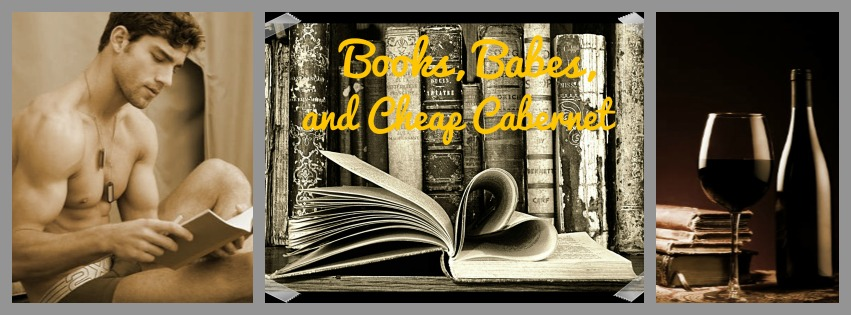 Books, Babes, and Cheap Cabernet