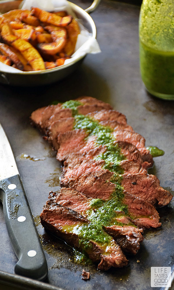 ... sauce chimichurri sauce skirt steak with chimichurri sauce cowboy
