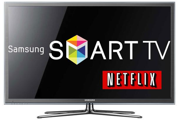 cambia el usuario y contrase a de netflix en una pantalla samsung smart tv. Black Bedroom Furniture Sets. Home Design Ideas