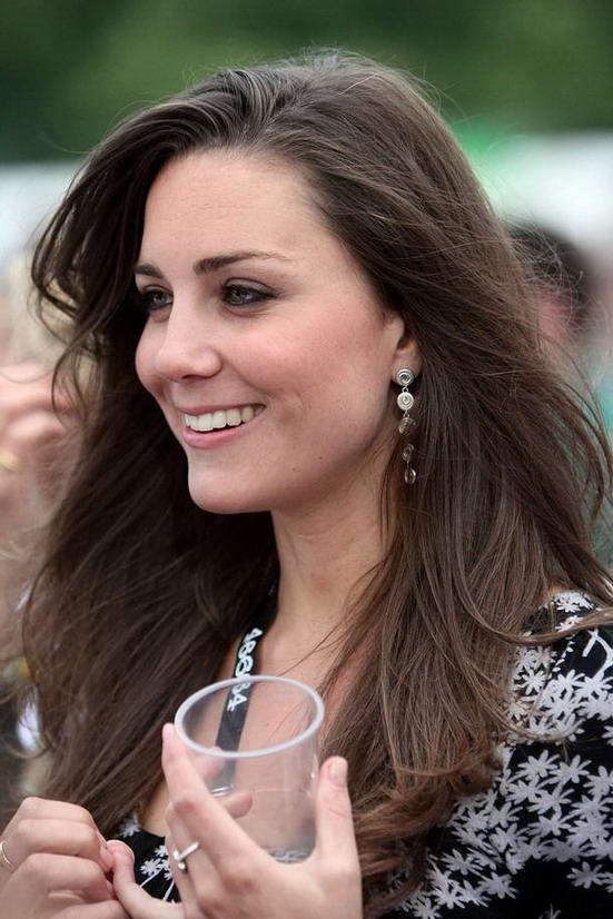 Top World News When Kate Middleton Smile