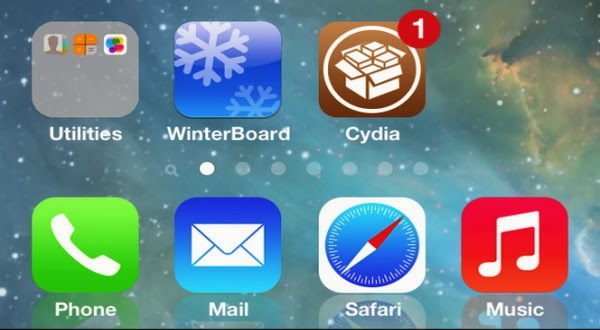 Aplikasi iFile iOS 7 Kini Telah Hadir di Cydia