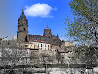 SALAMANCA - LA CIUDAD DEL TORMES