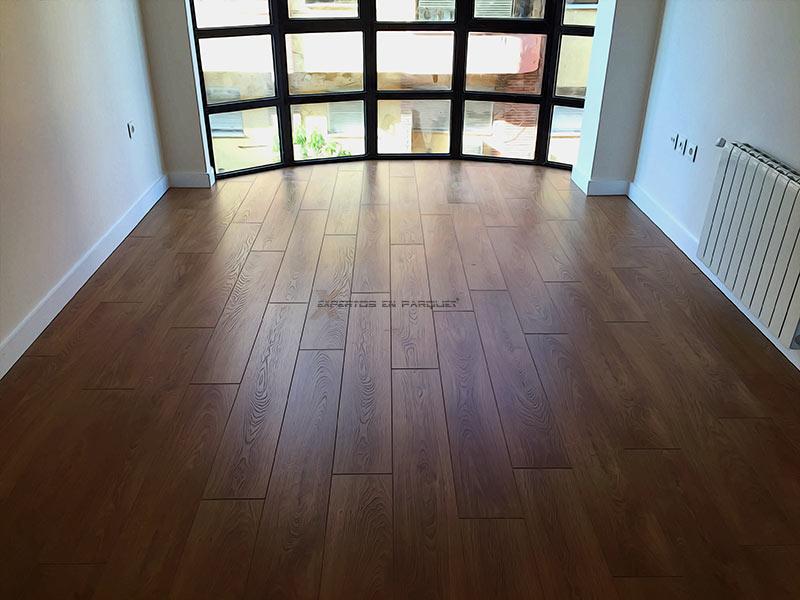 suelos de madera tarimas y laminados biselados