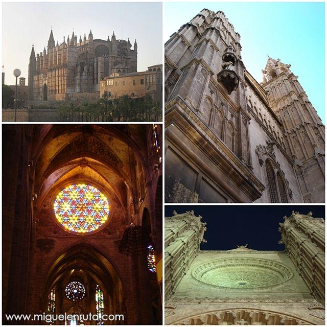 Mallorca 7 visitas culturales que no te debes perder en - Construcciones bibiloni palma ...