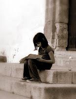 Lectura, verano, lagunas, aprendizaje