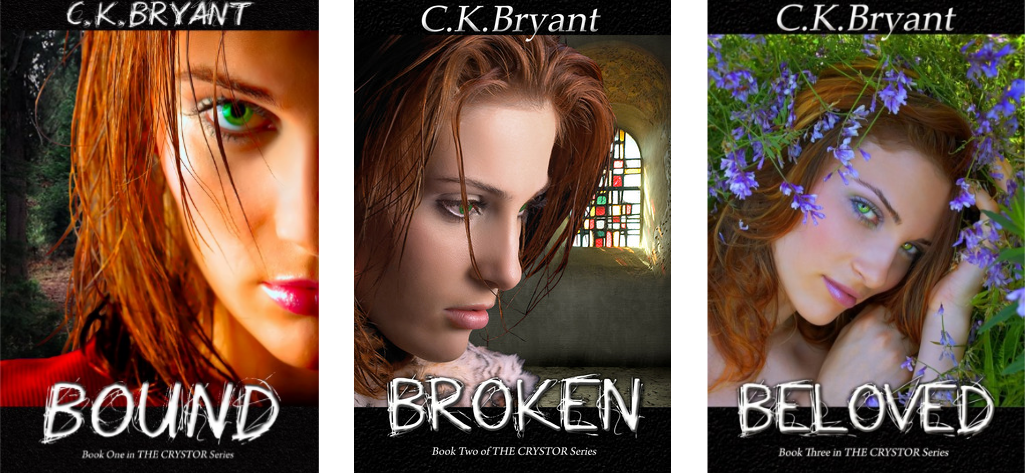 http://www.amazon.com/Crystor-Bound-Broken-Beloved-ebook/dp/B00QMOMQ6O/ref=sr_1_1?s=books&ie=UTF8&qid=1419276499&sr=1-1&keywords=Crystor+Series