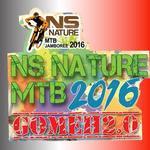 NS Nature MTB Gomeh 2016 - 25 December 2016