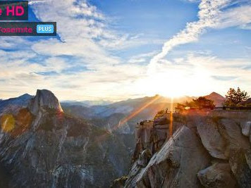 Yosemite Time Lapse Shows National Park's Sunrises, Sunsets And Meteor Showers