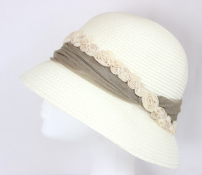 2016 - Coleccion Sombrero Casual 26