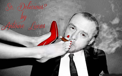 2012.09.18 - SO, DELICIOUS? BY ANTOINE LUCAS #31 So,+Red