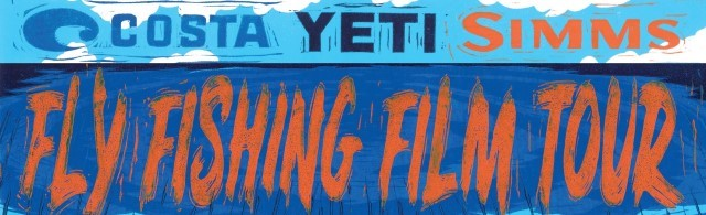 Fly Fishing Film Tour Saturday, February 24 2018