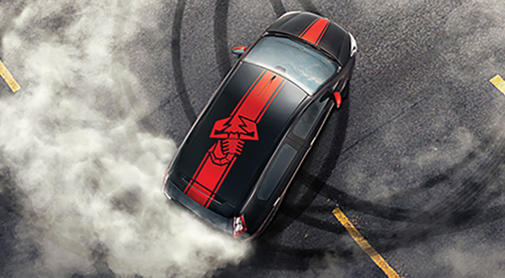 Abarthisti 2015 Fiat Abarth Punto Get Ready To Givespeedacomplex The Scorpion Is Here To Givespeedacomplex The Abarth Punto Launch