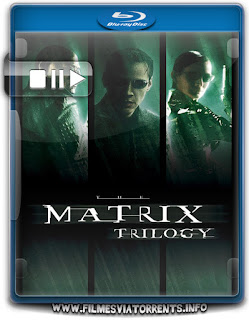 Trilogia Matrix Torrent