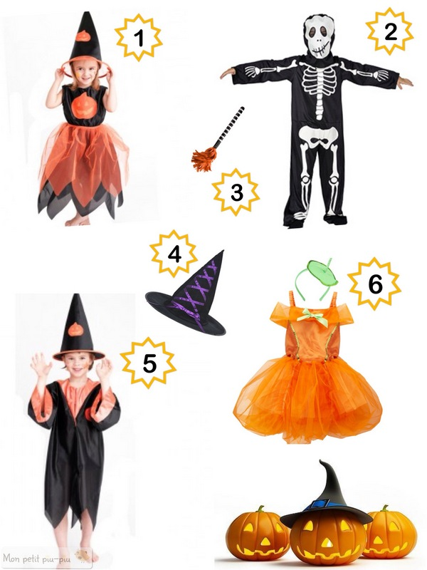 Mon petit piu piu halloween y yo sin disfraz - Halloween hipercor ...