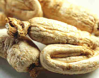 Now, the scientists can separate the compounds of Panax ginseng to completely,