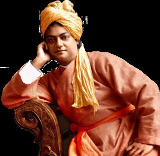 Sayings Of Swami Vivekanand
