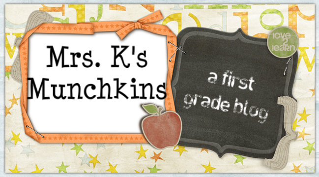Mrs. K's Munchkins