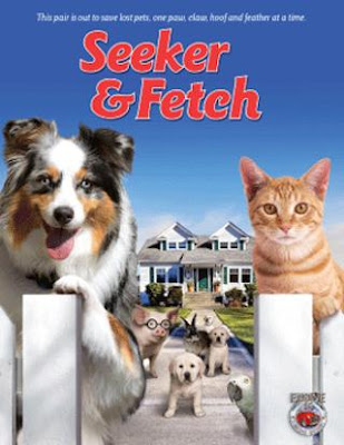 descargar Seeker and Fetch – DVDRIP LATINO