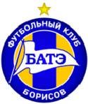 logo of FC BATE Borisov