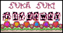 """Suka Suki GiveAway"""