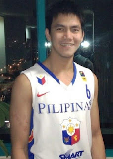 RR Garcia, Vice Ganda's Basketball Player Boyfriend?
