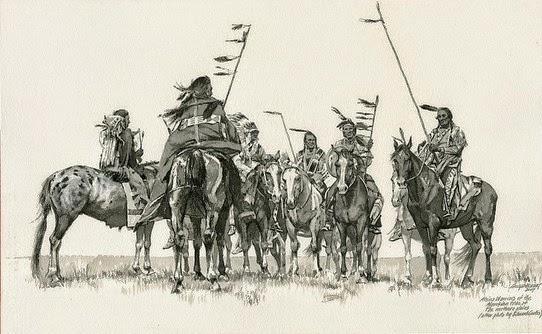 imagenes-de-caballos-pintura-arte-oleo