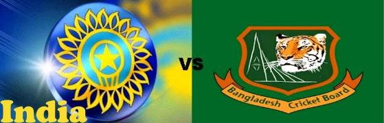 Bangladesh Vs India 2nd ODI is on February 26.