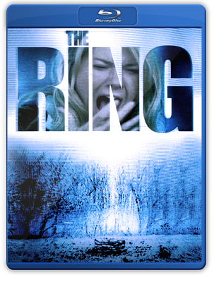 The Ring Bluray