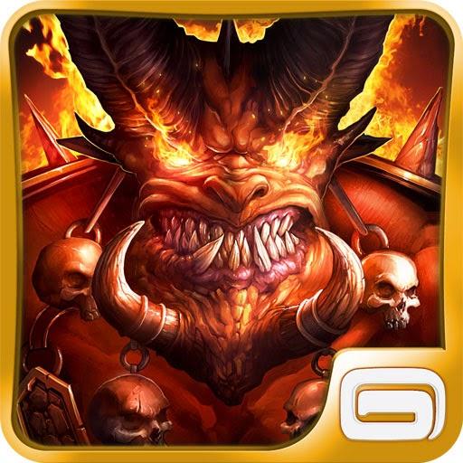 Dungeon Hunter [Mod Money] APK 4 v1.5.0f