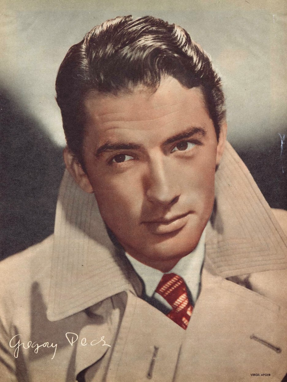 Actor Grigory Gladiy: biography, photo