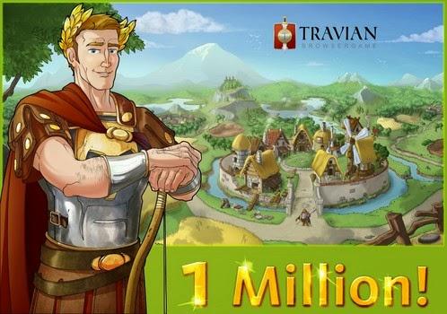 Travian Ücretsiz Oyna