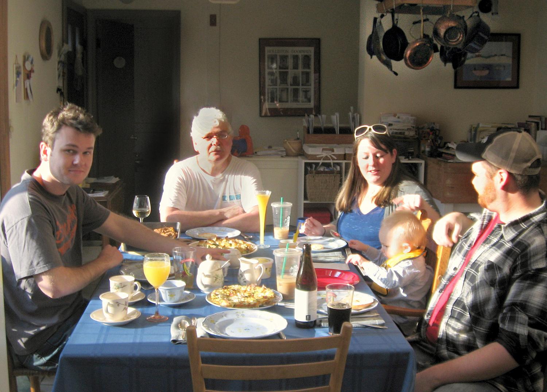 Marilyn 39 S Milestones Thanksgiving And Christmas 2011 Holiday Season