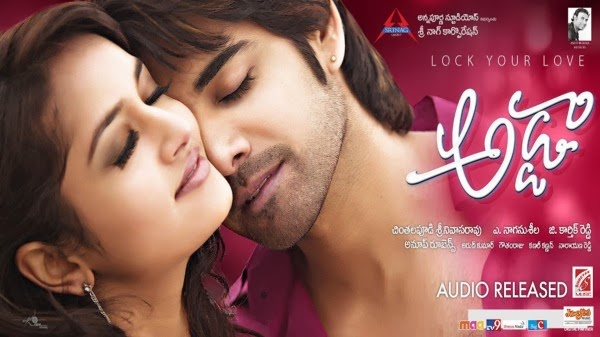 Adda 2013 Telugu movie watch online