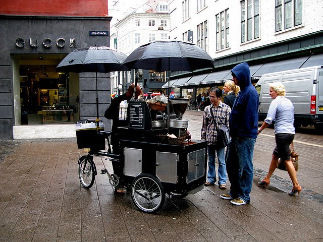 With Services From Catered Coffee And Lunches To Electricians All Via Cargo Bike Well Introduce The Other Partners Endless Number Of Goods