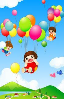 Dia del Niño, parte 3