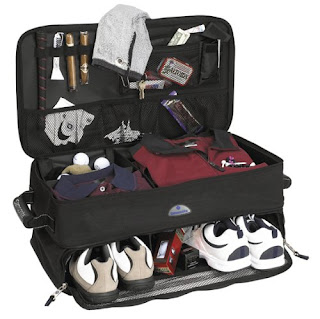 Samsonite Expanding Trunk Locker Organizer