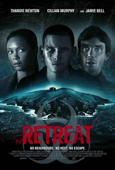 Retreat 2011 [DVDRip] Subtitulos Español Latino Descargar [1 Link]