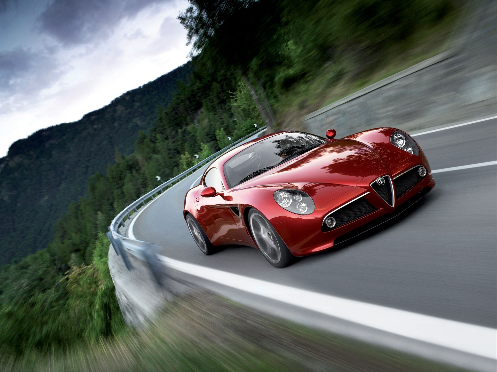 cars and reviews alfa romeo 8c competizione. Cars Review. Best American Auto & Cars Review