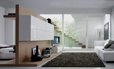 Minimalista-living-room-decoracion