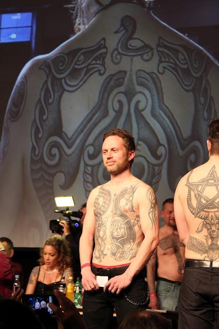 Skin bone copenhagen ink fest 2012 for Tattoo ole copenhagen