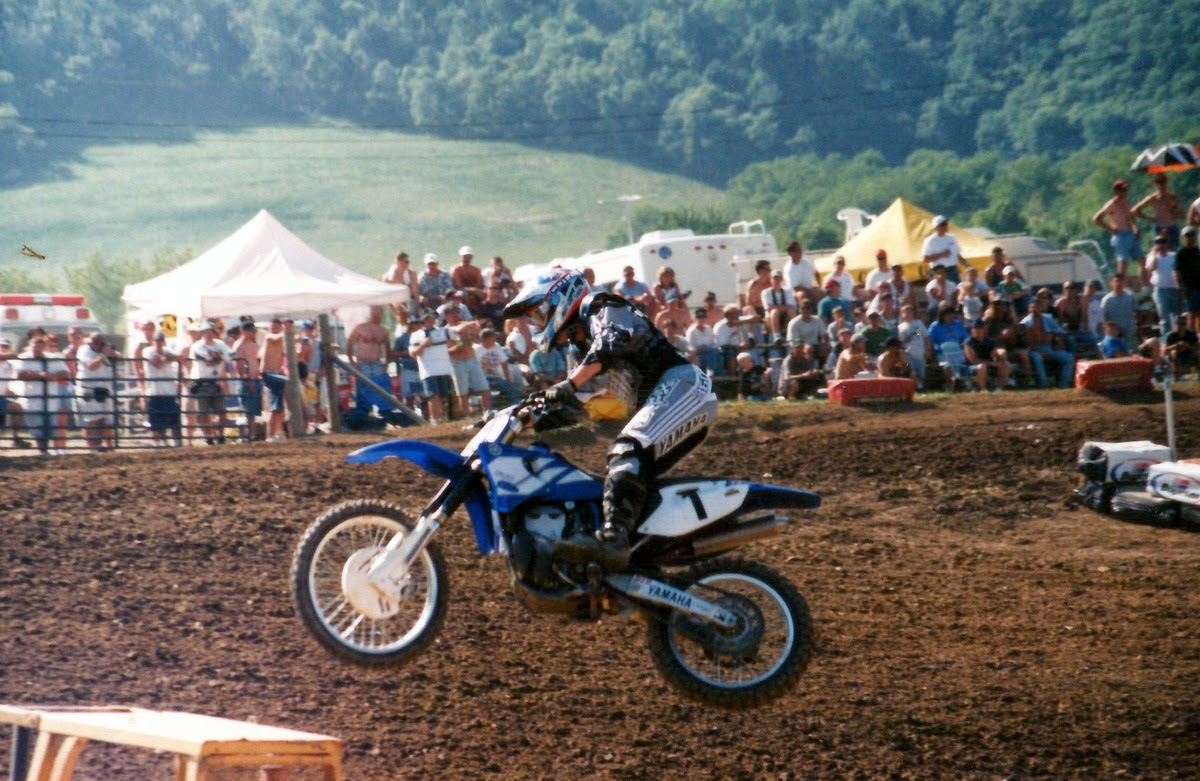 Doug Henry - High Point 1999