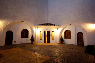 Hotel Ventorro in Andalusia