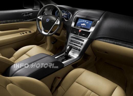 Nuova Lancia Thema Interior_big