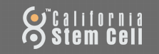 california stem cell logo