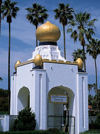 Templo de Encinitas