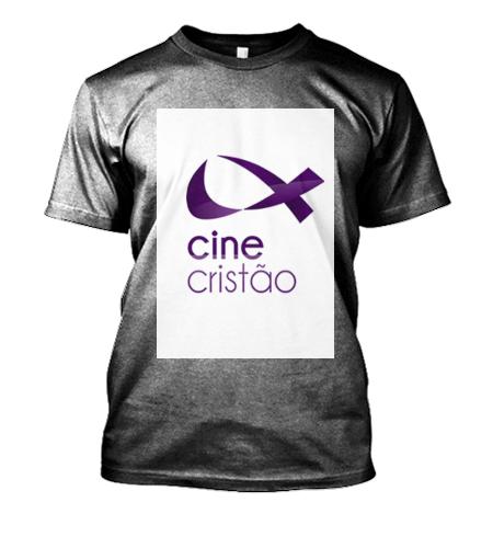 Adquira nossa camiseta