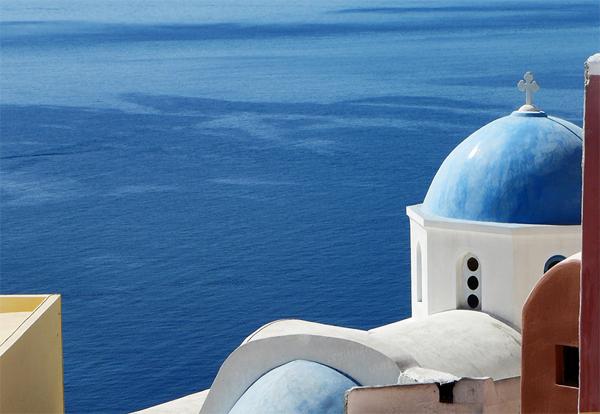 Inspiração Mediterrâneo