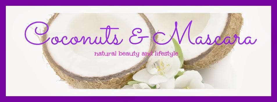 Coconuts and Mascara