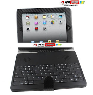 teclado bluetooth ipad
